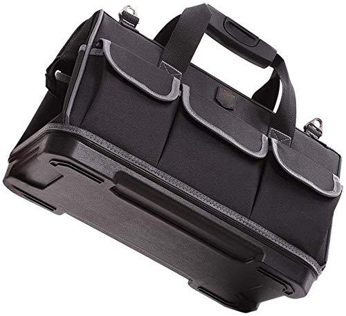 Mochila multiusos Craftsman hardware de estación de trabajo con cremallera caja de herramientas recorrido de la manera Duffels bolsa de la bolsa de herramientas kit de reparación de hardware de almace