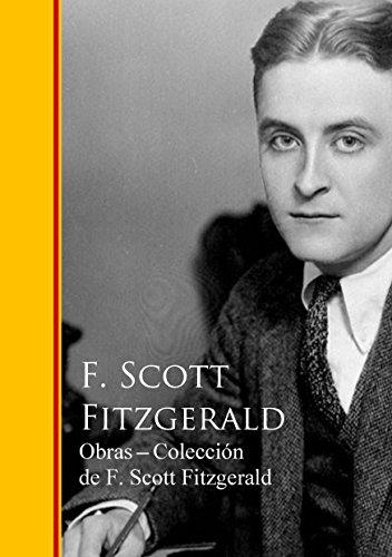 Obras Coleccion de F. Scott Fitzgerald