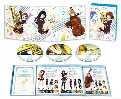 「響け! ユーフォニアム」Blu-ray BOX