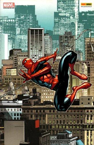 Spider-man 145 vc