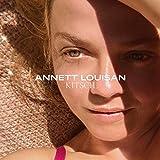 Songtexte von Annett Louisan - Kitsch