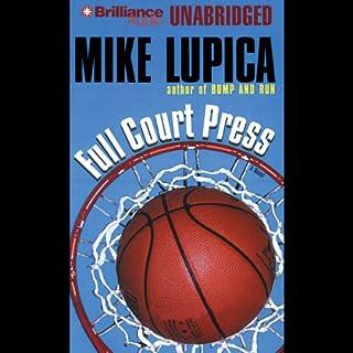 Full Court Press cover art
