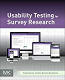 Usability Testing in Survey Research