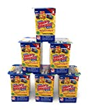 Wacky Packages Minis Single Cup Blind Box Bundle Series 2 Set of 6 Cups