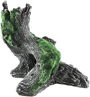 (スリーボックス)ThreeBox アクアリウム 水槽 オブジェ アクセサリー インテリア 緑景 (タイプF)
