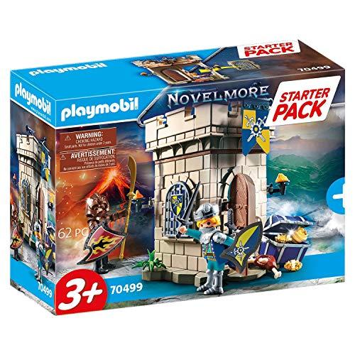 PLAYMOBIL Novelmore 70499 Starter Pack