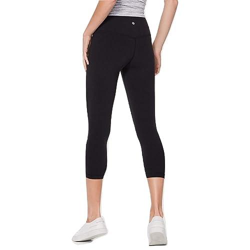 5e495dc70 Lululemon Align Crop Yoga Pants