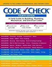 Download Code Check: A Field Guide to Building a Safe House (Code Check: An Illustrated Guide to Building a Safe House) by Redwood Kardon (2004-05-01) PDF