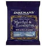 Jakeman's Menthol & Eucalyptus 100g (Pack of 3)