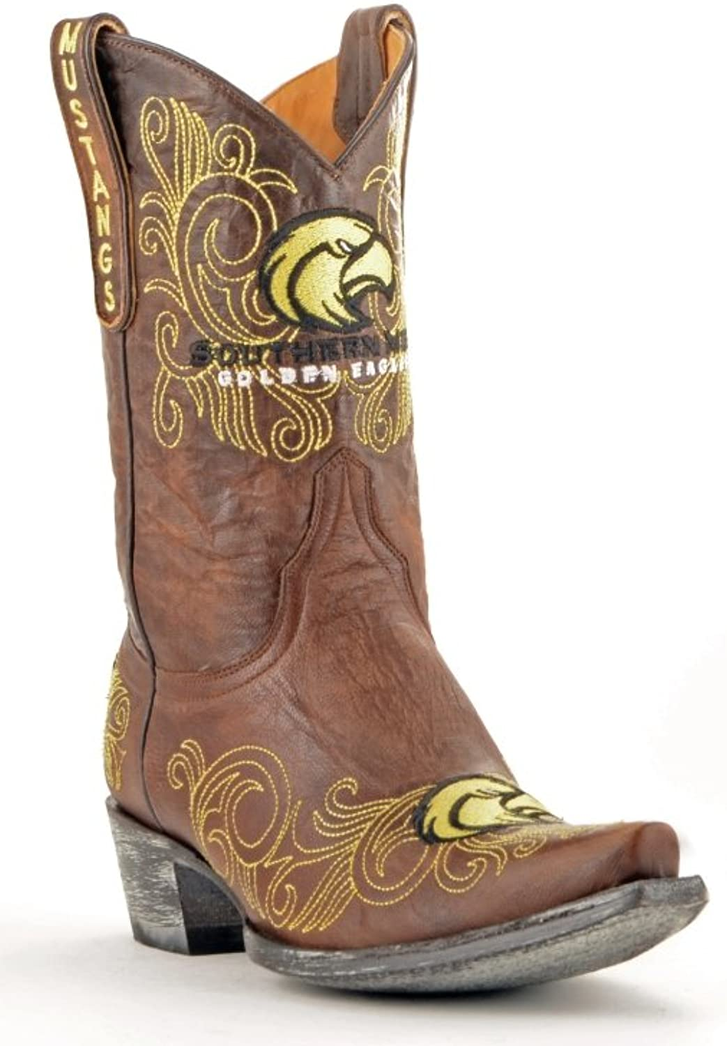 NCAA kvinnor Ladies 10 tum University of Southern Mississippi Gameday Gameday Gameday Boot  fabriksförsäljning