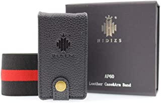 HIDIZS AP60 II Bluetooth mp3ミュージックプレーヤー用レザーケース