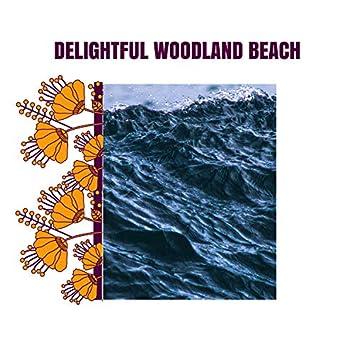 Delightful Woodland Beach