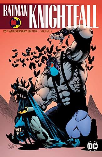 Batman: Knightfall Vol. 2: (25th Anniversary Edition) (English Edition)