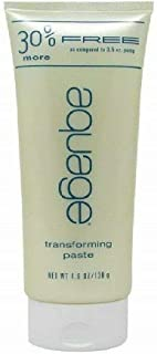 Acquage Hair Transforming Paste 4.6 Ounces