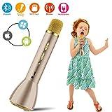 Bluetooth Karaoke Mikrofon