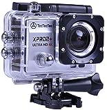 TecTecTec XPRO2+ Actionkamera 4K Ultra HD WiFi Action Camera
