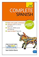 Complete Spanish (Learn Spanish with Teach Yourself) (Teach Yourself Complete)