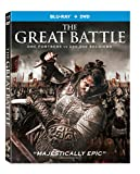 The Great Battle [Blu-ray + DVD]