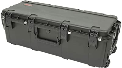 SKB Cases iSeries 3613-12 Ultimate Waterproof Military Grade Crossbow Bow Case