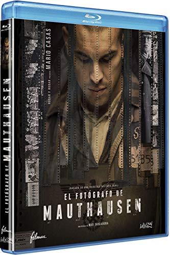 El fotógrafo de mauthausen [Blu-ray]