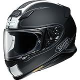 Casco Moto Shoei Nxr Flagger Tc-5 Gris (S , Negro)