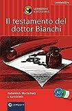 Il testamento del dottor Bianchi. Compact Lernkrimi. Lernziel Italienisch Grundwortschatz - Niveau A2