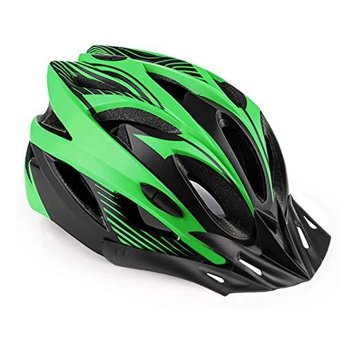 child bike helmets SUNRIMOON Youth Bike Helmet Kids Bicycle Helmet with Rear Light & Detachable Visor Lightweight Road Helmets for Boys Girls, Adjustable Size 21.25-22.44 in