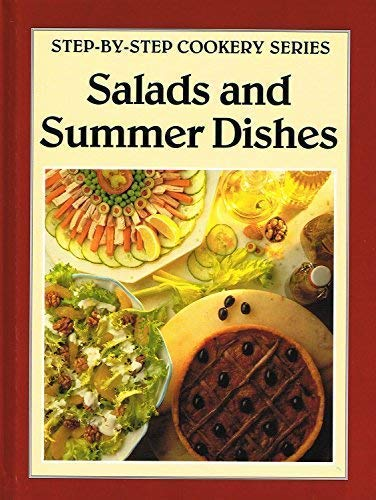 Salads and Summer Dishes.