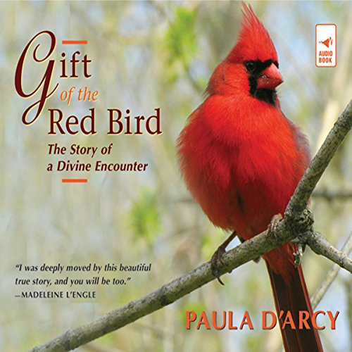 Gift of the Red Bird cover art
