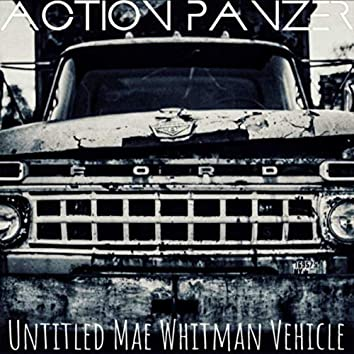 Untitled Mae Whitman Vehicle