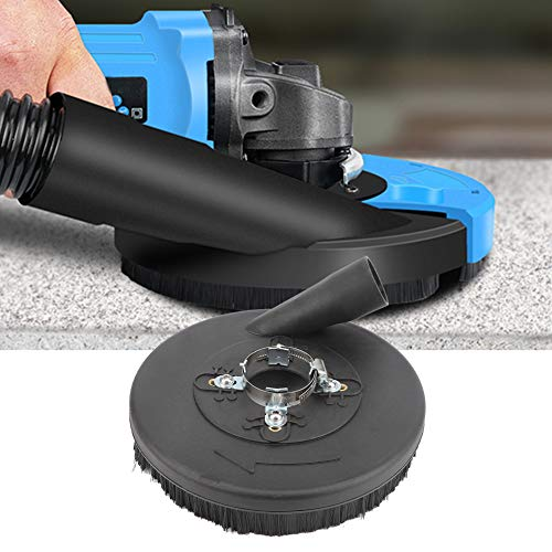 Grinder Cutting Hood Universal Surface Cutting Dust Shroud Angle Grinders Attachment Cover