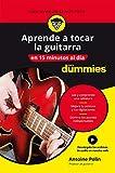 Aprende a tocar la guitarra en 15 minutos al día (Sin colección)