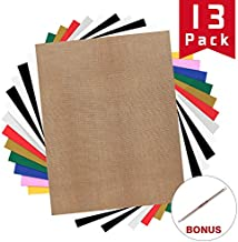 HTV Heat Transfer Vinyl Bundle: 13 Pack 12