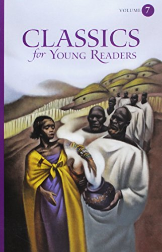 Classics for Young Readers, Vol. 7