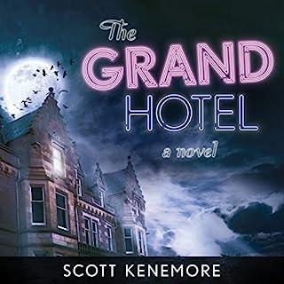 Page de couverture de The Grand Hotel: A Novel