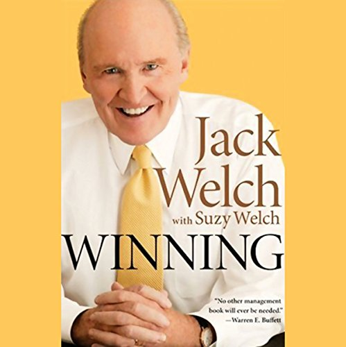 Interview with Jack Welch cover art