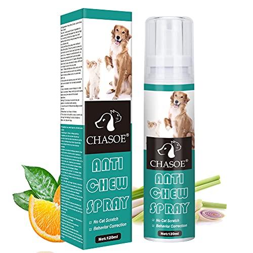 SEGMINISMART Kratzfestes Spray für Katzen, geeignet für Pflanzen, Möbel, Böden, schützt Ihr Zuhause