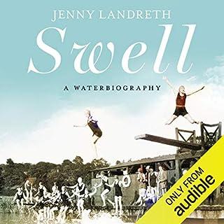 Couverture de Swell