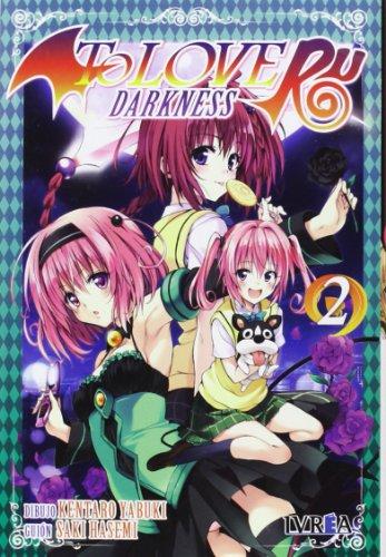 To Love Ru Darkness 2 (Shojo -To Love Ru Darkness)