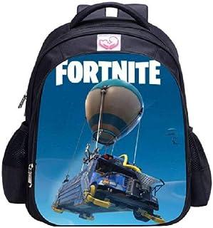 Fortnite Printed Polyester Backpack