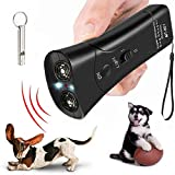Best Dog Bark Controls - LYPER Dog Bark Control Device With Light, Friendly Review
