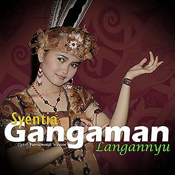 Gangaman Langannyu