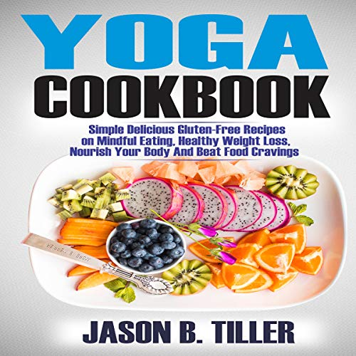 Yoga Cookbook Titelbild