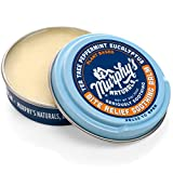 Murphy's Naturals Insect Bite Relief Soothing Balm | Plant Based, All Natural Ingredients | Travel/Pocket Sized | 0.75oz