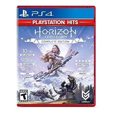 Horizon Zero Dawn Complete Edition Hits – PlayStation 4