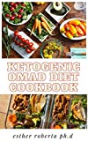 KETOGENIC OMAD DIET COOKBOOK: Amazing Guide Plus How to combine the Ketogenic Diet with the One Meal A Day Intermittent Fasting Diet to Maximize Your Weight Loss (English Edition)