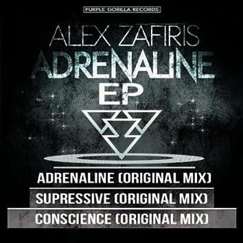 Adrenaline EP