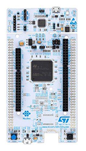 STM32 by ST NUCLEO-F413ZH Nucleo Development Board