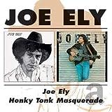 Joe Ely - Honky Tonk Masquerade...