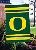 The Party Animal AFUO University of Oregon 44x28 Applique Banner